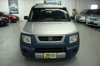 2005 Honda Element EX 4WD Kensington, Maryland 7