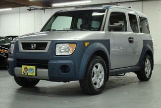 2005 Honda Element EX 4WD Kensington, Maryland 8