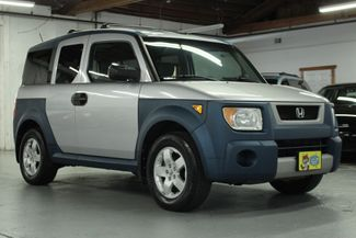 2005 Honda Element EX 4WD Kensington, Maryland 9