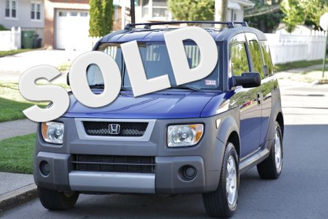 2005 Honda Element EX in
