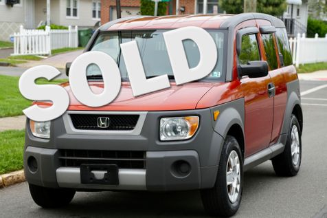 2005 Honda Element LX in