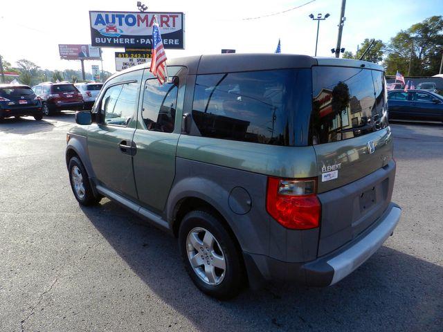 2005 Honda Element EX in Nashville, Tennessee 37211
