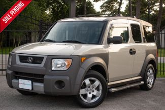 2005 Honda Element in , Texas