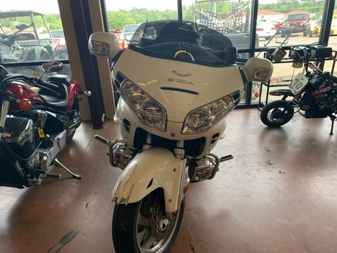 2005 Honda GL1800 Gold Wing   - John Gibson Auto Sales Hot Springs in Hot Springs, Arkansas