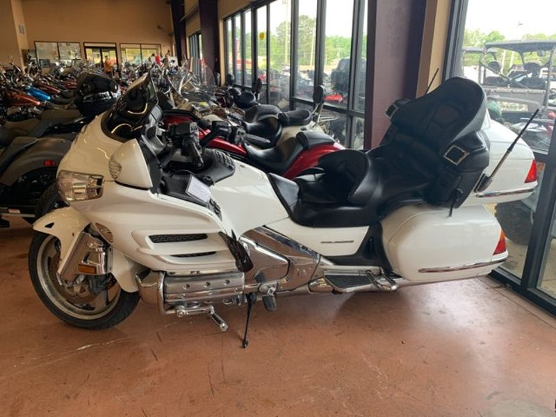 2005 Honda GL1800 Gold Wing   - John Gibson Auto Sales Hot Springs in Hot Springs Arkansas