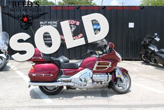 2005 Honda Gold Wing ABS in Hurst Texas