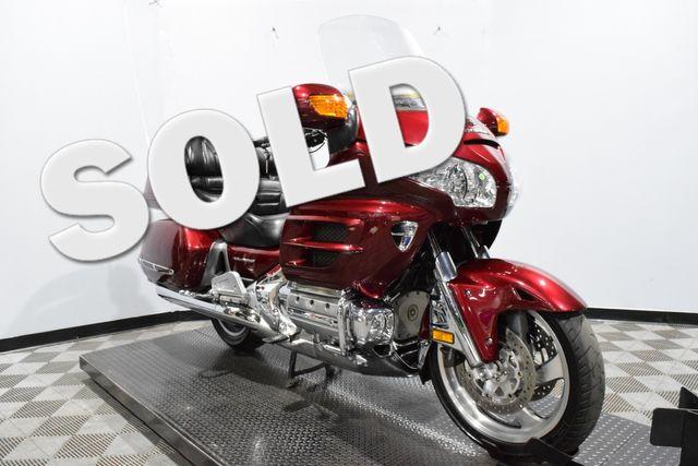2005 Honda Gold Wing - GL18005