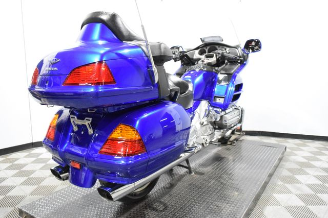 2005 Honda Gold Wing - GL18005 in Carrollton, TX 75006