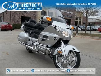 2005 Honda Goldwing Rides like a dream in Carrollton, TX 75006