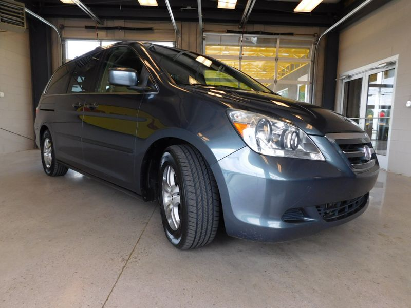2005 Honda Odyssey EX  city TN  Doug Justus Auto Center Inc  in Airport Motor Mile ( Metro Knoxville ), TN