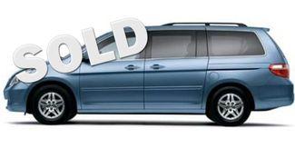 2005 Honda Odyssey EX in Albuquerque, New Mexico 87109