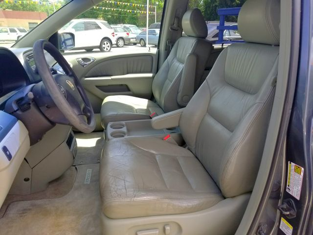 2005 Honda Odyssey EX-L Chico, CA 8