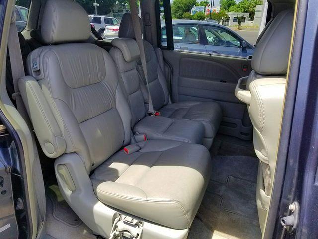 2005 Honda Odyssey EX-L Chico, CA 4
