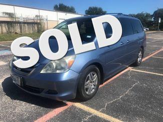 2005 Honda Odyssey EX-L   Ft. Worth, TX   Auto World Sales LLC in Fort Worth TX