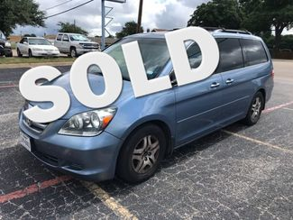 2005 Honda Odyssey EX-L Excellent Condition | Ft. Worth, TX | Auto World Sales LLC in Fort Worth TX