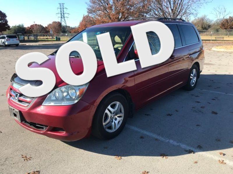 2005 Honda Odyssey EX | Ft. Worth, TX | Auto World Sales LLC in Ft. Worth TX