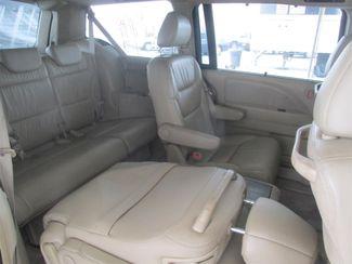 2005 Honda Odyssey TOURING Gardena, California 11