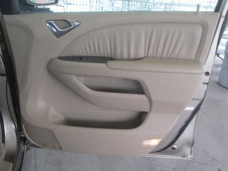 2005 Honda Odyssey TOURING Gardena, California 12