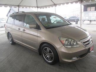 2005 Honda Odyssey TOURING Gardena, California 3