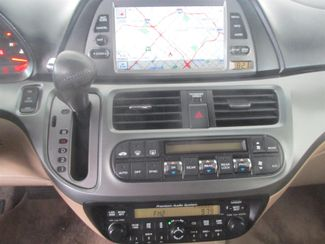 2005 Honda Odyssey TOURING Gardena, California 6
