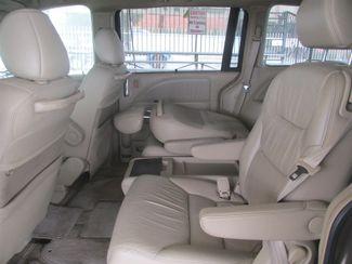 2005 Honda Odyssey TOURING Gardena, California 9