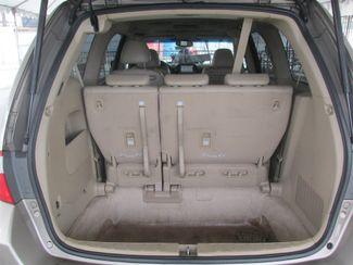 2005 Honda Odyssey TOURING Gardena, California 10