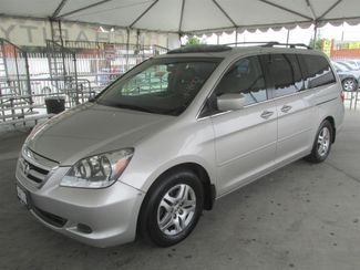 2005 Honda Odyssey EX-L Gardena, California