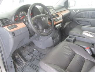 2005 Honda Odyssey EX-L Gardena, California 4