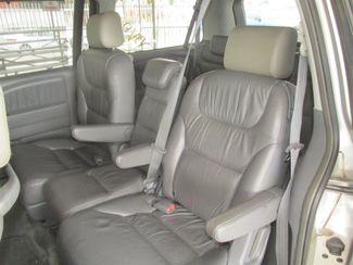 2005 Honda Odyssey EX-L Gardena, California 9