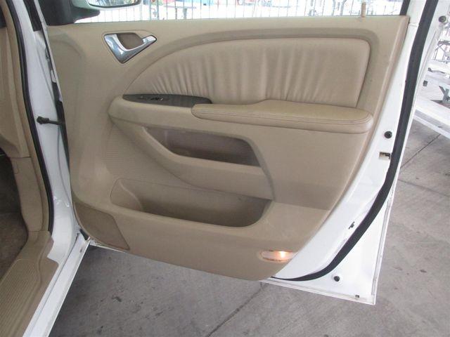 2005 Honda Odyssey EX-L Gardena, California 12