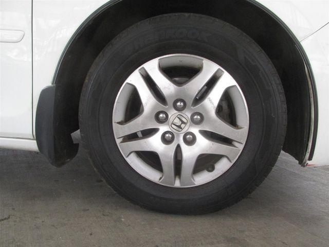 2005 Honda Odyssey EX-L Gardena, California 13