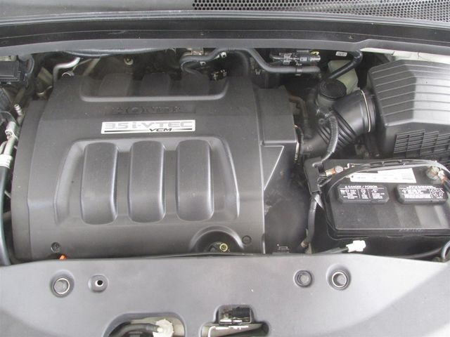 2005 Honda Odyssey EX-L Gardena, California 14