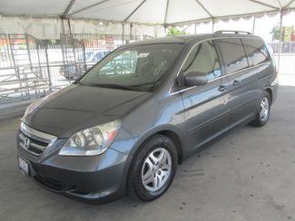 2005 Honda Odyssey EX Gardena, California