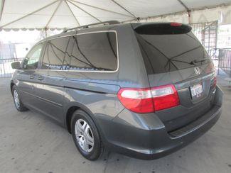 2005 Honda Odyssey EX Gardena, California 1