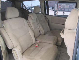 2005 Honda Odyssey EX Gardena, California 11