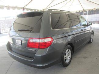 2005 Honda Odyssey EX Gardena, California 2