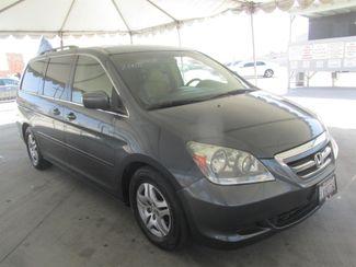2005 Honda Odyssey EX Gardena, California 3