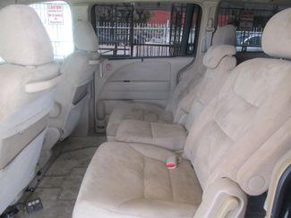 2005 Honda Odyssey EX Gardena, California 9