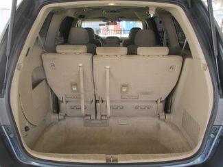 2005 Honda Odyssey EX Gardena, California 10