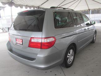 2005 Honda Odyssey EX-L Gardena, California 2