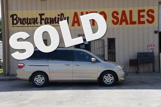 2005 Honda Odyssey EX-L | Houston, TX | Brown Family Auto Sales in Houston TX