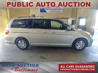 2005 Honda Odyssey EX | JOPPA, MD | Auto Auction of Baltimore  in Joppa MD