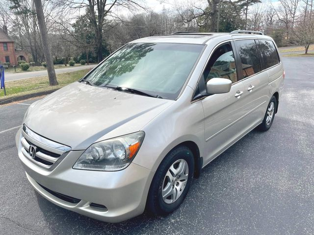 2005 Honda Odyssey EX-L in Knoxville, Tennessee 37920