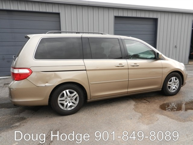 2005 Honda Odyssey TOURING in Memphis, Tennessee 38115