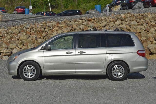 2005 Honda Odyssey EX Naugatuck, Connecticut 1