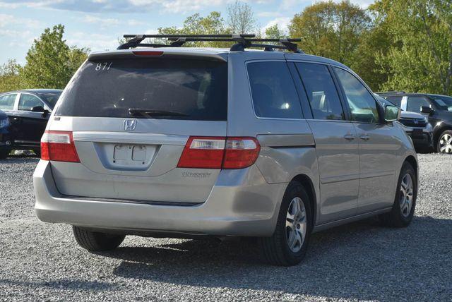 2005 Honda Odyssey EX Naugatuck, Connecticut 4
