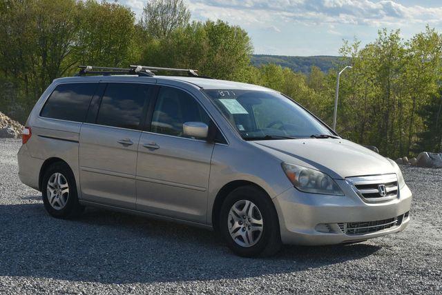 2005 Honda Odyssey EX Naugatuck, Connecticut 6