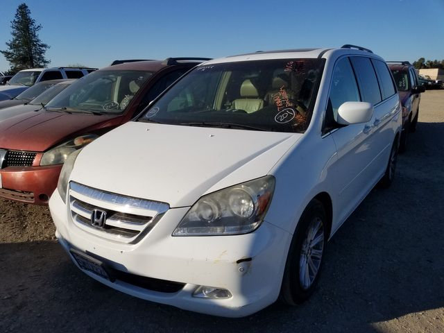 2005 Honda Odyssey TOURING in Orland, CA 95963