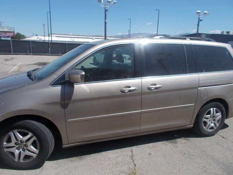 2005 Honda Odyssey EX-L  in Salt Lake City, UT