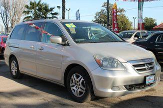 2005 Honda Odyssey EX-L in San Jose, CA 95110